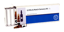 Picture of 12 Mix&Match Sensory Kit