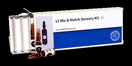 Picture of 12 Mix&Match Sensory Kit