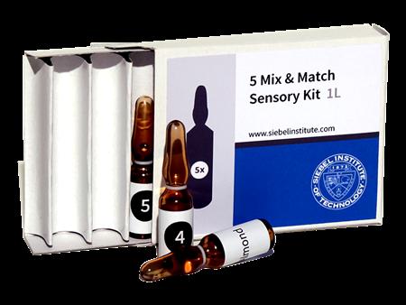 Picture of 5 Mix&Match Sensory Kit