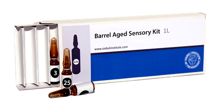 Picture of NEW: Barrel Aged Sensory Kit