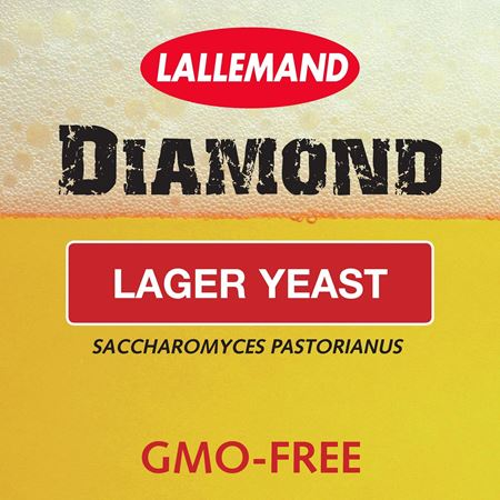 Picture of Diamond lager yeast