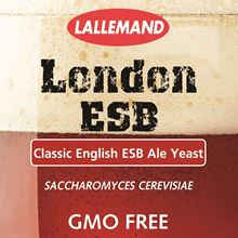 Picture of London ESB english-style ale yeast