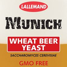 Picture of Munich wheat beer yeast