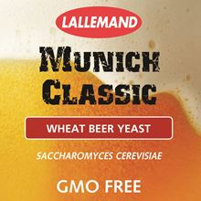 Picture of Munich classic wheat beer yeast