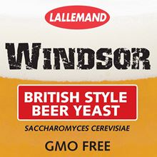 Picture of Windsor british-style beer yeast