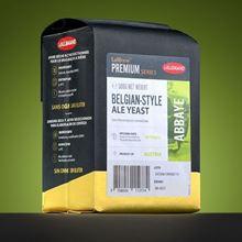 Abbaye Belgian ale yeast
