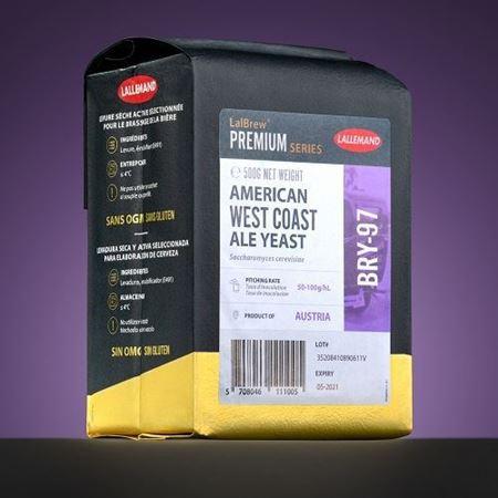 Bry-97 west coast ale yeast