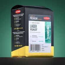 Diamond lager yeast