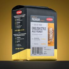 London ESB english-style ale yeast