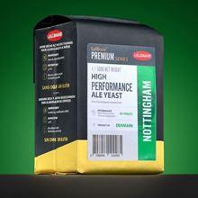 Nottingham high performance ale yeast