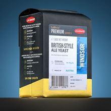 Windsor british-style beer yeast