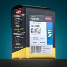 Wit (Munich) wheat beer yeast