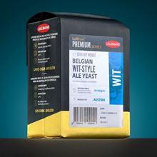 Wit (Munich) wheat beer yeast