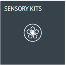Picture for category Sensory Training Kits
