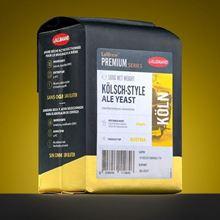 Picture of Köln Kölsch style ale yeast